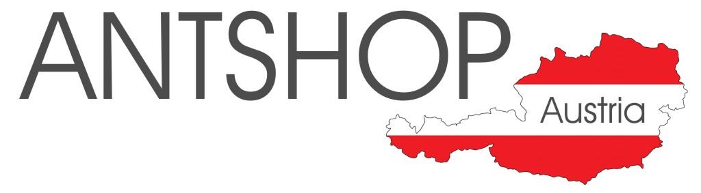 ANTSHOP Austria-Logo